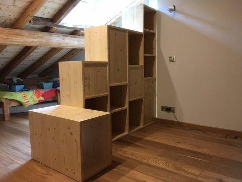Entreprise spécialisée dans le mobilier sur mesure à Cluses