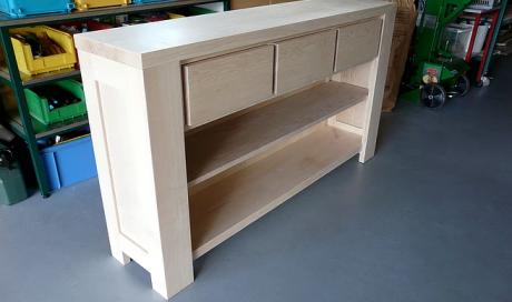 Création de meuble sur mesure Magland